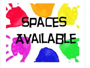 spaces-available